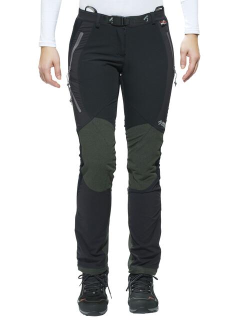 Directalpine Cascade Plus 1.0 Spodnie długie Kobiety czarny